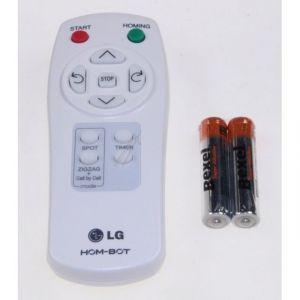 LG Télécommande pour robot aspirateur