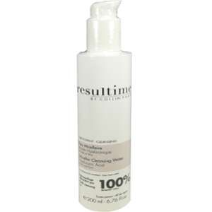 Resultime Eau micellaire