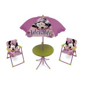Arditex Set de jardin Minnie Mousse