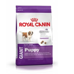 Royal Canin Giant Puppy - Sac 15 kg