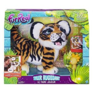 Hasbro FurReal Friends - Tyler rugissant, le tigre joueur