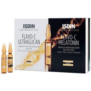 Isdin Serum antioxidante de día
