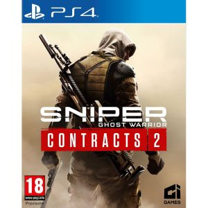 Sniper Ghost Warrior Contracts 2 (PS4) [PS4]