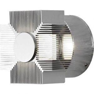 Image de Konstsmide Applique murale LED extérieure Monza LED intégrée aluminium