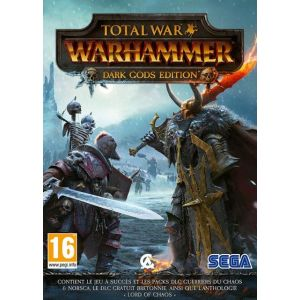 Total War: Warhammer - Dark Gods Edition [PC]