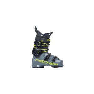Fischer Chaussures de Ski Ranger Free 100 Walk Gris / Noir