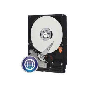 """Western Digital WD5000AZLX - Disque dur interne 500 Go 2.5"""" SATA III"""