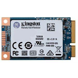 Kingston SUV500MS/240G - SSDNow UV500 240 Go SATA 6Gb/s
