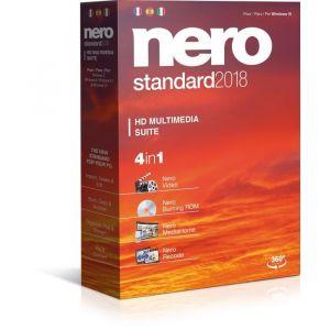 Nero 2018 Standard [Windows]