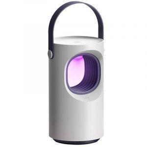 Baseus Purple Vortex - Piège à moustiques USB