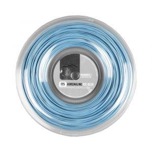 Luxilon Ficelle Adrenaline 200 M - Ice Blue - Taille 1.25 mm