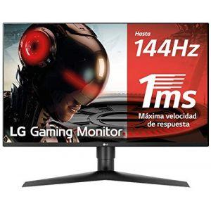 """LG 27"""" LED - 27GL850-B"""