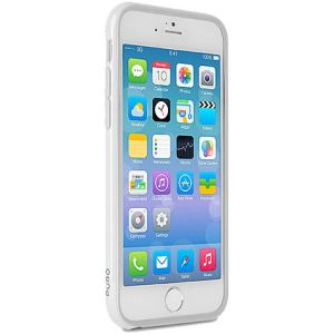 Puro IPC647BUMPER- Bumper + Film de protection pour iPhone 6