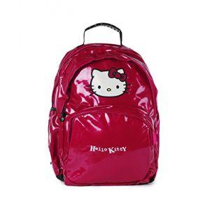 Sanrio Sac à dos avec trousse Hello Kitty