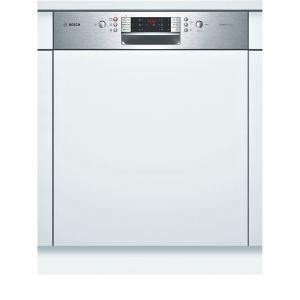 Bosch SMI69M55 - Lave vaisselle intégrable 13 couverts