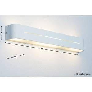 Image de Ideal lux Applique murale Ideallux POSTA Blanc, 4 lumières - Moderne/Design - Intérieur - Posta