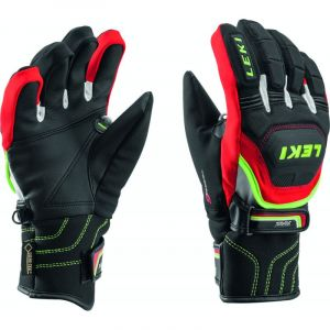 Leki Worldcup Race Coach Flex S GTX Junior - Gants ski enfant
