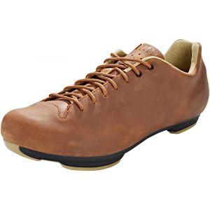 Giro Republic Lx R - Chaussures Homme - marron 42 Chaussures route à cales