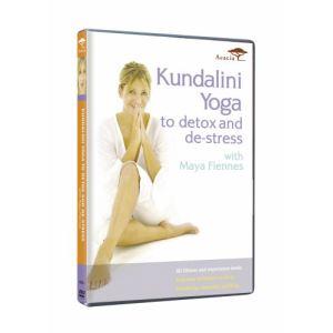 Kundalini Yoga : To Detox and De-stress