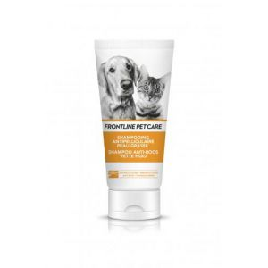 Merial Frontline Petcare Shampooing anti-odeur 200 ml