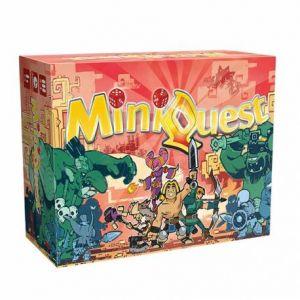 Moonster Games Miniquest