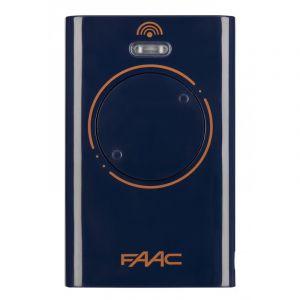 FAAC Télécommande xt2 433 sl