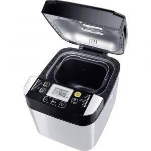 Steba Machine à pain Germany BM 1 argent, noir