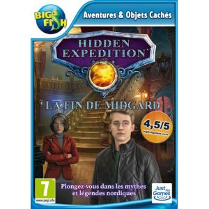 Hidden Expedition : La Fin de Midgard sur PC