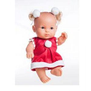 Paola Reina 01261 - Jana Les Peques de Noël 22 cm