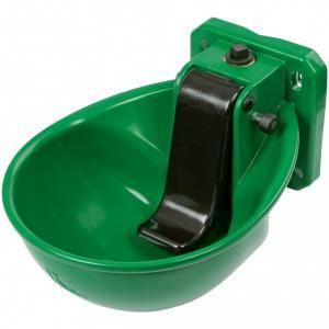 Kerbl 221871 - Distributeur d'eau K71 en pastique