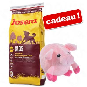 Josera Croquettes Balance Senior Light 20/8 - Sac 15 kg