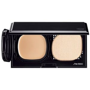 Shiseido Advanced Hydro-Liquid Compact - Teint lumineux et naturel SPF 10