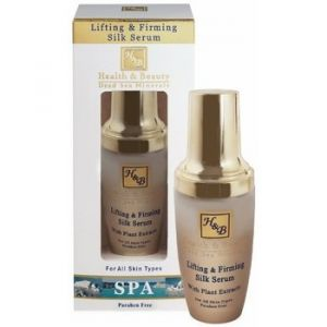Health & Beauty Lifting & firming silk serum