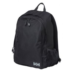 Helly Hansen Sac à dos Dublin Backpack 2.0 Noir - Taille Unique