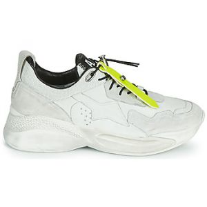A.S.98 Baskets basses Airstep / LUZ blanc - Taille 36,37,38,39,40,41,42