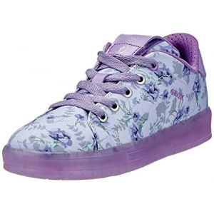 Geox Chaussures enfant - violet - Taille 30,31,35