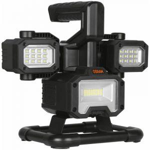Osram Projecteur Lampe Portable De Garage Sans Fil À Led