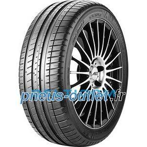 Michelin 225/40 ZR18 92Y Pilot Sport 3 ZP EL