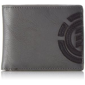 Element Portefeuille daily wallet stone grey