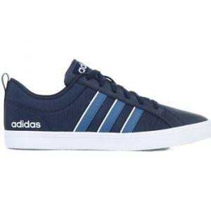 Adidas Vs Pace, Baskets pour Homme - Bleu - Bleu, 47 EU EU