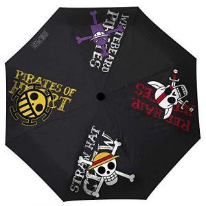 Abysse Corp ABYstyle - ONE PIECE - Parapluie - Emblèmes Pirates