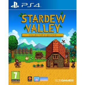 Stardew Valley sur PS4