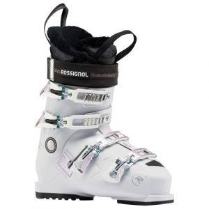 Rossignol Chaussures de ski Pure Comfort 60 - White / Grey - Taille 23.5