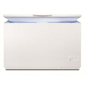 Electrolux EC4230AOW2 - Congélateur coffre 400 Litres