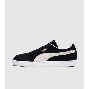 Image de Puma Suede Classic chaussures noir 45 EU