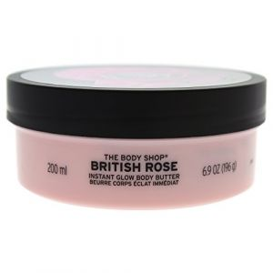The Body Shop Beurre Corporel British Rose 200 ml