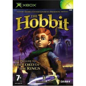 Bilbo le Hobbit [XBOX]
