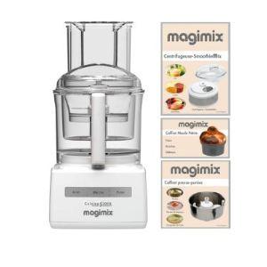 Magimix Robot CS 5200 XL Premium