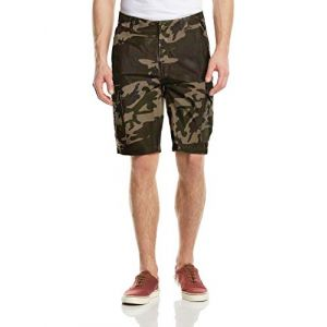 Dickies New York short Hommes camouflage T. 30