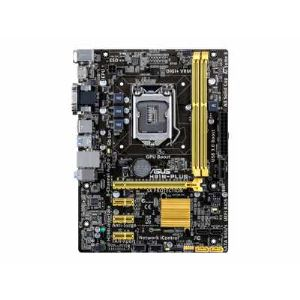 Asus H81M-Plus - Carte mère socket LGA 1150